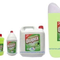Quapox Limón